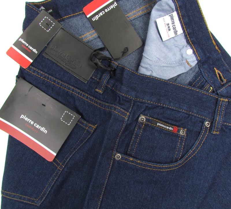 пьер карден джинсы женские